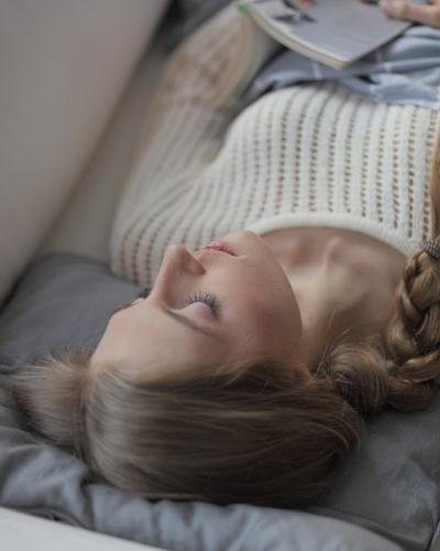 寝相によって分かる不思議な5つの心理