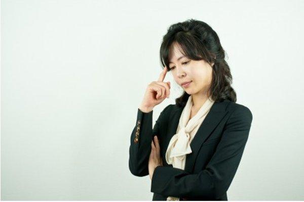 精神不安定になりやすい人の5つの特徴