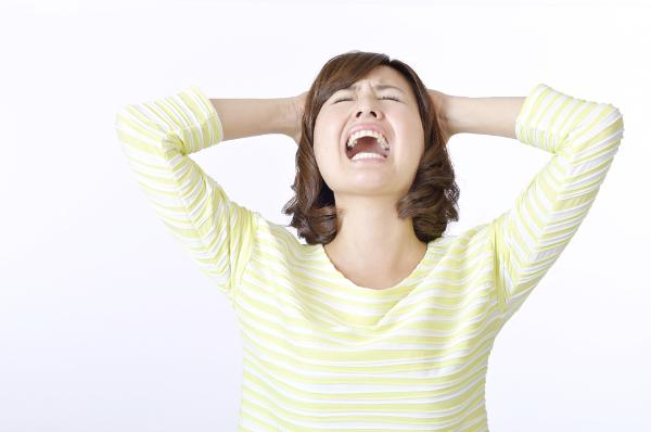 ストレスで吐き気が…予防と解消の5つの方法