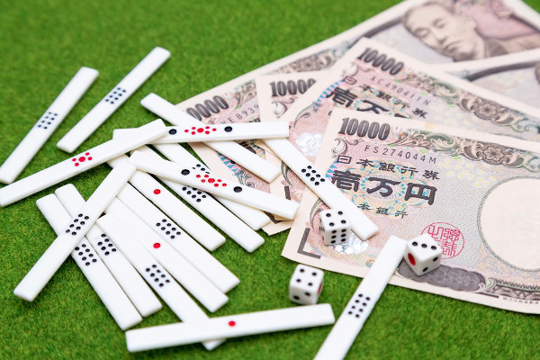 ギャンブル依存症チェックをする5つの方法