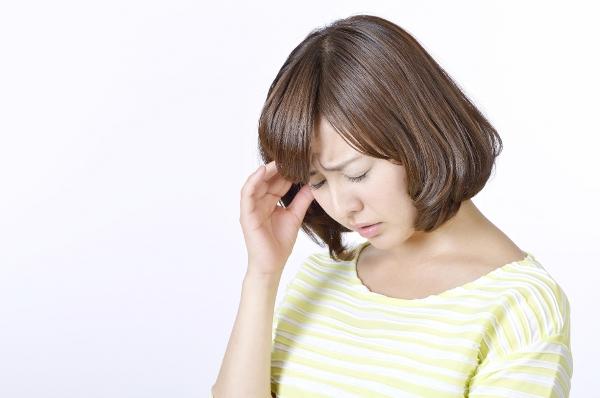 頭痛によるストレスを少しでも軽減する5つの方法
