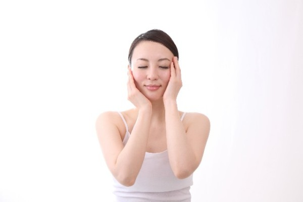 肌荒れを改善するために簡単に出来る5つの方法