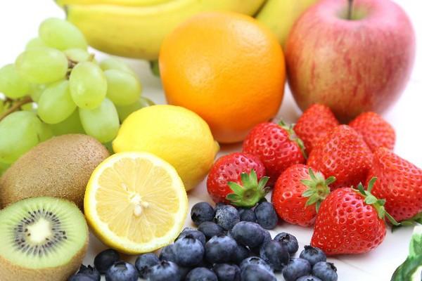 乾燥肌に効果のある5つの食べ物