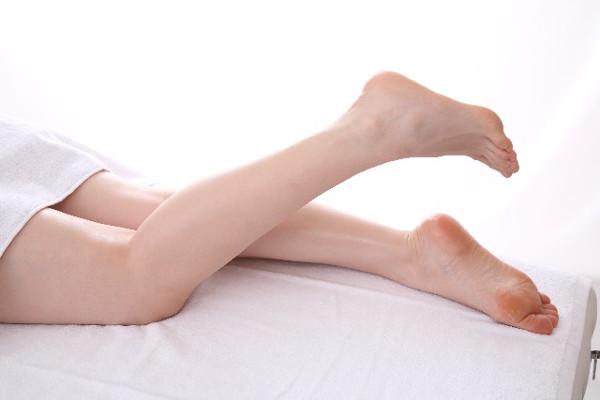 足の臭いが気になる女性が急増!5つの対処法