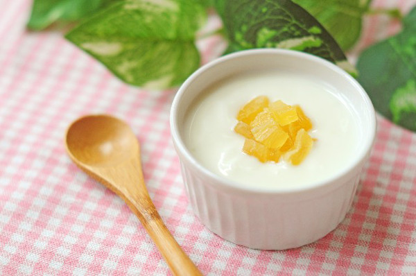 豆乳ヨーグルトが体に与えてくれる5つの効果