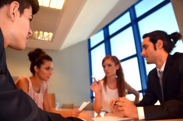 仕事の人間関係で起こりやすい5つのトラブル