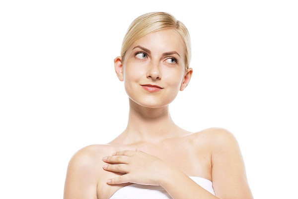 豆乳と胸が関係する!5つのポイント