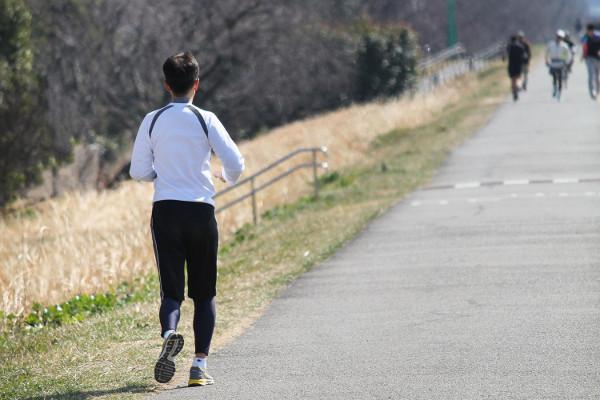 マラソンと食事の5つの関係を知ろう