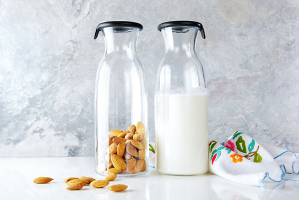 豆乳とカロリーの5つの関係について知っておこう