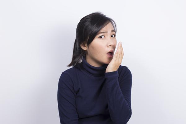 にんにくで口臭が!軽減させるための5つの方法