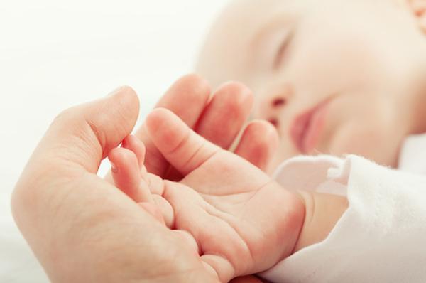 新生児の睡眠時間について知っておきたい5つのこと