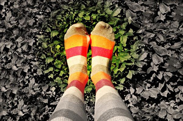 足のむくみの原因と言われている5つのこと