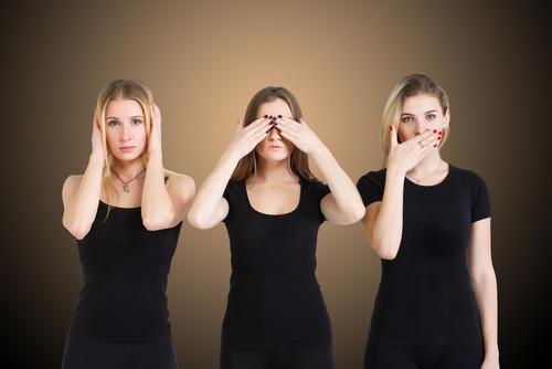 悪口を言ってしまう…この5つの心理はなに?