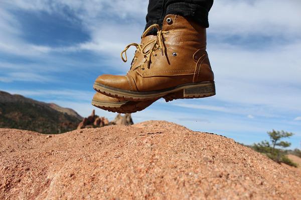 足裏の汗が困る…5つの対処法