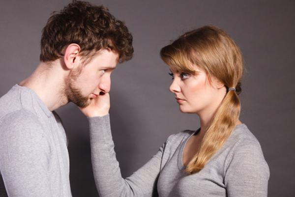 性格のきつい女に対して男性が思う5つのこと