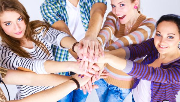 友達に好かれる人になるためにしたい5つのこと